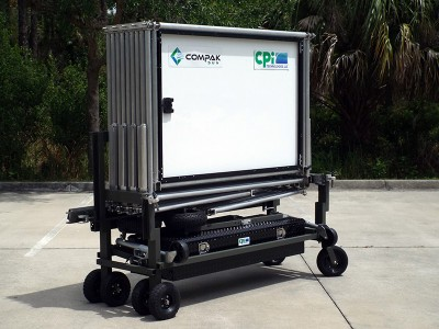 Solar Package All-in-one